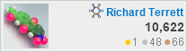 profile for Richard Terrett at Chemistry Stack Exchange, Q&A for scientists, academics, teachers and students